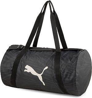 PUMA Damen, AT ESS barrel bag Sporttasche