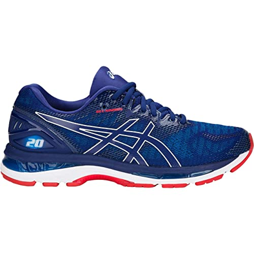 f15b94d946c3a ASICS Gel-Nimbus 20 Men s Running Shoe