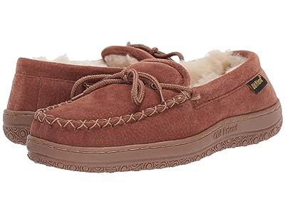 Old Friend Loafer Moc (Chestnut 2) Women