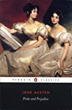 Pride and Prejudice, Annotated (Penguin Classics)