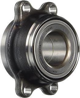 Timken 512183 Rear Axle Bearing Assembly