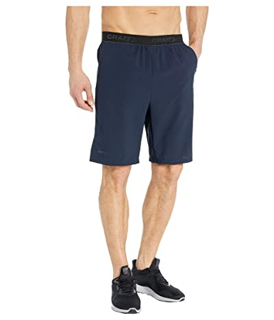 Craft Core Essence Relaxed Shorts (Blaze) Men