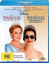 Princess Diaries 1 & 2 (Blu-ray)