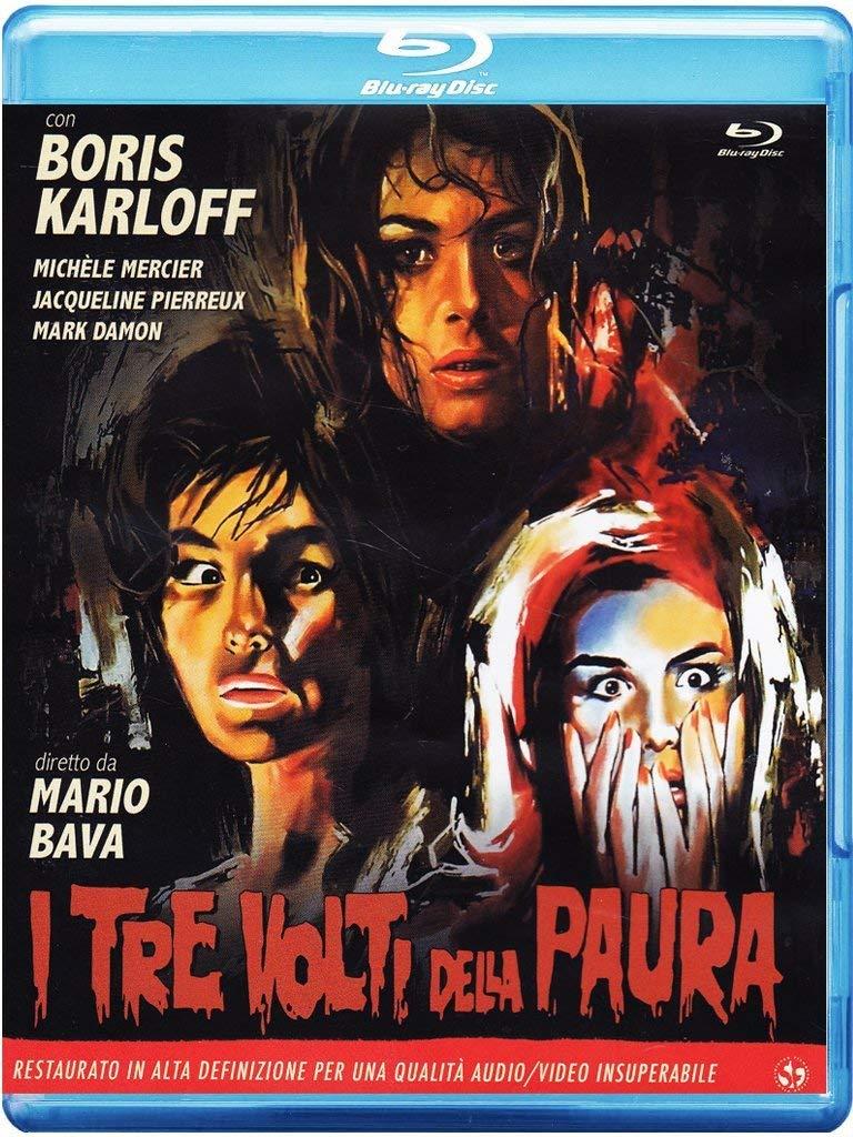 Amazon.com: I Tre Volti Della Paura : Movies & TV