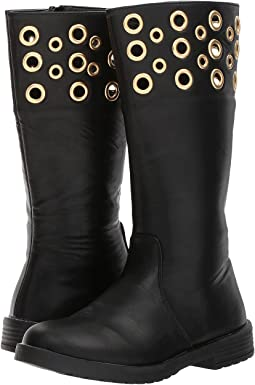 kensie girl Kids - Tall Grommet Boot (Little Kid/Big Kid)