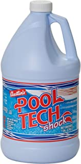 000176 Pool Tech Shock Gal. 12.5%