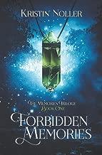 Forbidden Memories (The Memories Trilogy)
