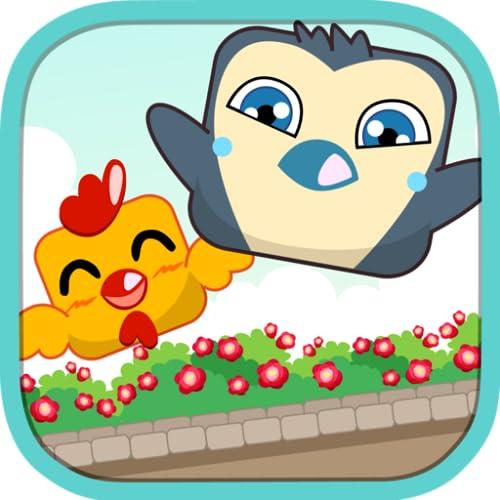 Bird Boxes - Bubble Time