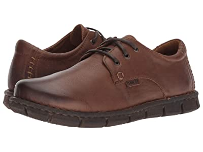 Born Soledad (Brown (Avana) Full Grain Leather) Men