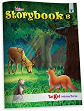 Blossom Story Book for Kids in English | 5 to 6 Year Old | 31 Short Stories with Moral and Colourful Pictures | Best Bedti...