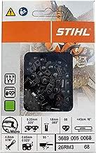 Stihl 26RM3-68 Oilomatic Rapid Micro Chainsaw Chain 18