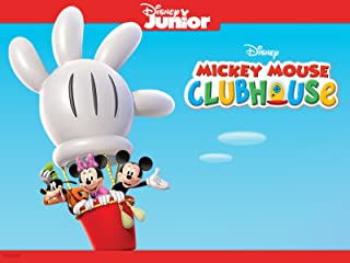 Mickey Mouse Clubhouse Volume 6