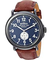 Shinola Detroit - The Runwell 47mm - S0120065287