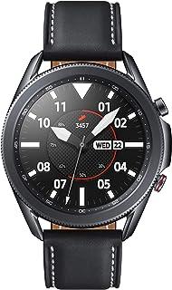 Samsung 45 mm Galaxy Watch3 Smartwatch, Svart