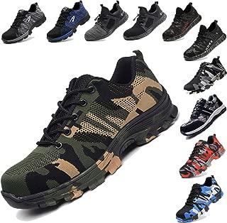 mechanic work shoes