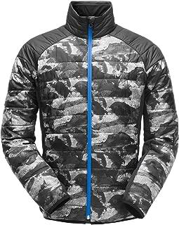 Men's Glissade Full Zip Primaloft Insulator Jacket