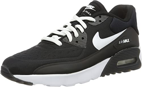 Nike Air Max 90 Ultra Se (GS), Chaussures de Running Entrainement Homme
