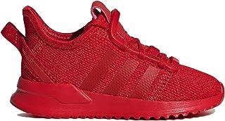 adidas Originals Boys DRB64 U_Path Run Red Size: 10 Infant