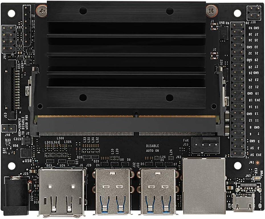 NVIDIA Jetson Nano Developer Kit 945-13450-0000-100