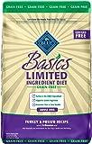 Blue Buffalo Grain Free Natural Adult Dry Dog Food