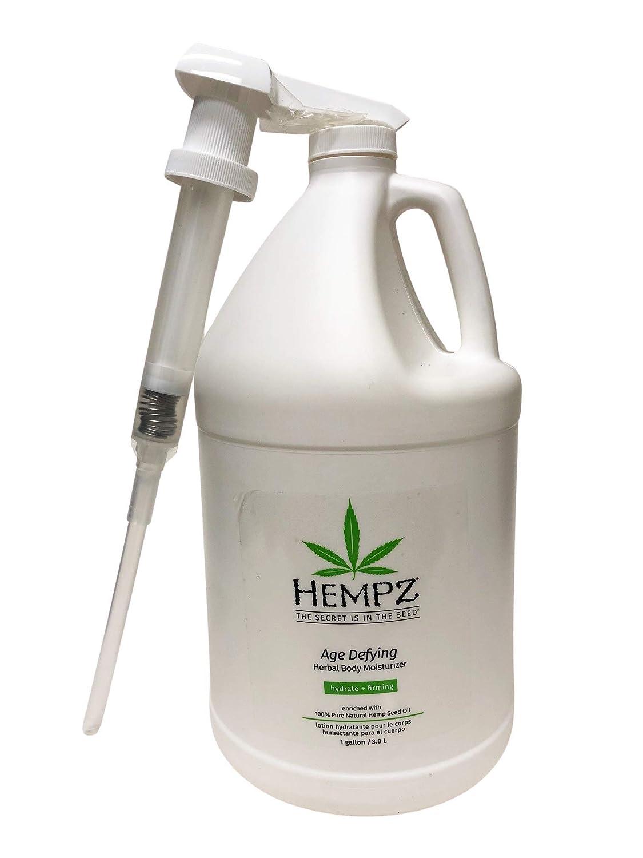 Hempz Age Max 60% OFF Defying Body Moisturizer Herbal Popular standard S Daily -