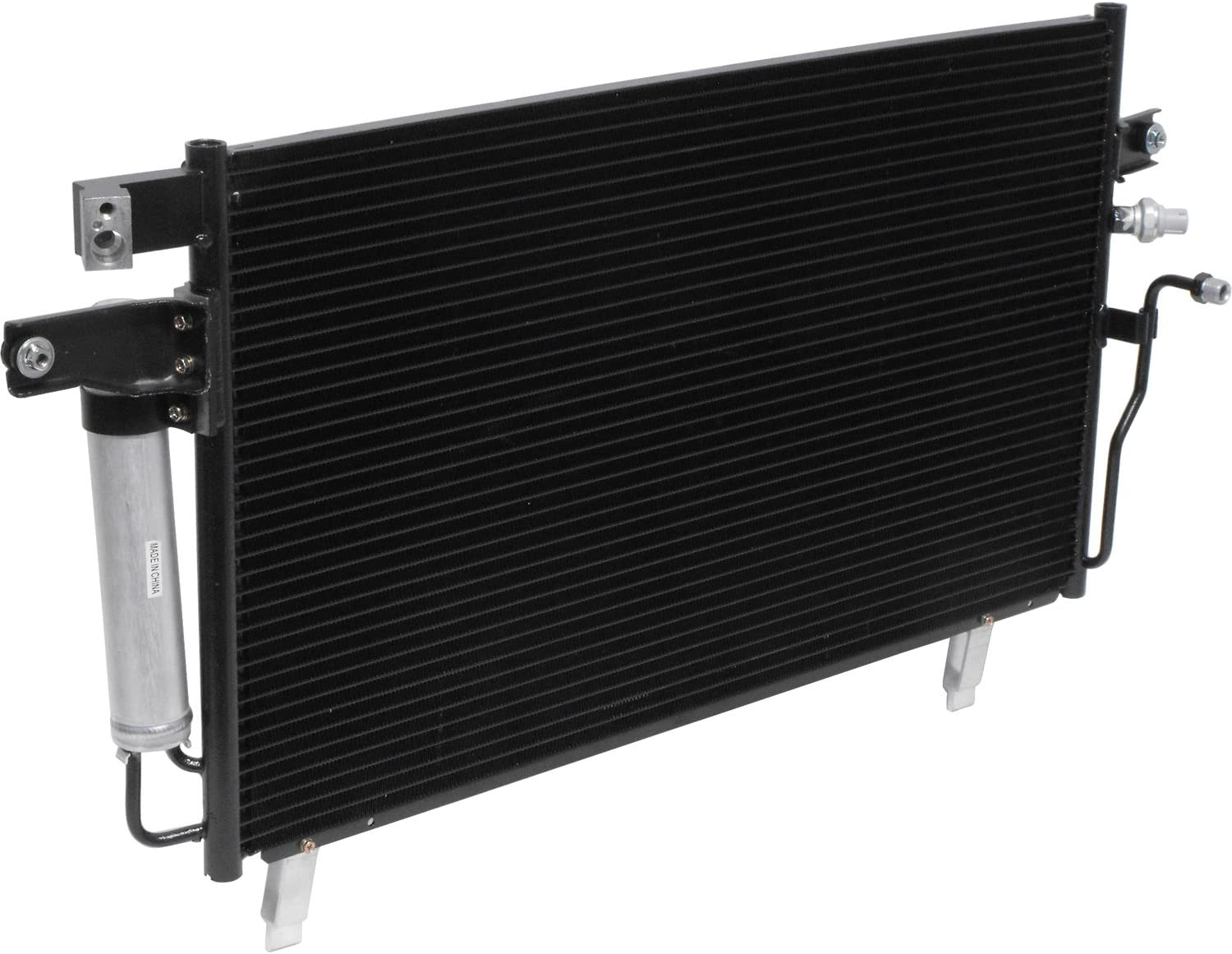 UAC CN Directly managed store Max 43% OFF 3109PFC C Condenser A