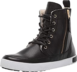 High-Top Zip Boot - CW96