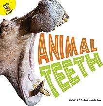 Animal Teeth (Plants, Animals, and People)