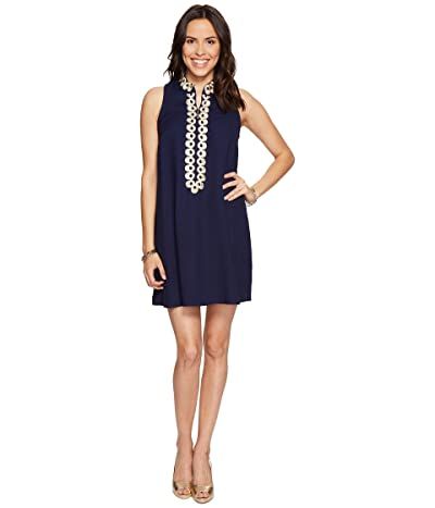 Lilly Pulitzer Jane Shift (True Navy) Women