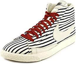 NIKE Blazer Mid PRM VNTG QS Mens hi top Trainers 638322 Sneakers Shoes