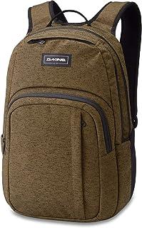 Dakine Rucksack Campus, widerstandsfähiger Rucksack mit Laptopfach und Schaumstoffpolster am Rücken - Rucksack für die Sch...