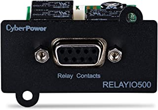 CyberPower RELAYIO500 Network Management Card