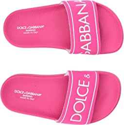 Dolce & Gabbana Kids - DD0318AN529 (Little Kid/Big Kid)