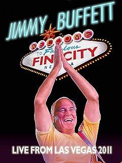 Jimmy Buffett - Welcome To Fin City