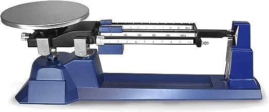 Parco Scientific PA0070 Triple Beam Balance, 610 g Capacity