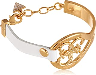 Guess Arm Bracelet for Women, Stainless Steel - UBB21322N