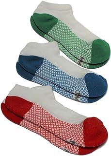 Amazon.es: Pack de 3 - Calcetines cortos / Calcetines: Ropa