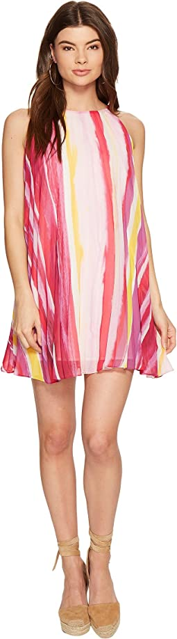 Summerlyn Pleated Dress