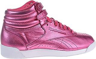 Women's F/S HI Metallic Sneaker