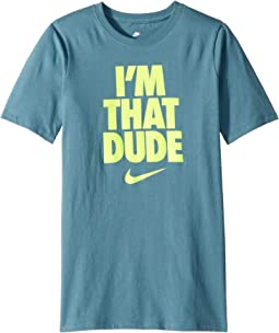 NSW That Dude T-Shirt (Big Kids)