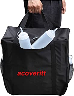 acoveritt 22 Inch Griddle Carry Bag (Fits Blackstone 22