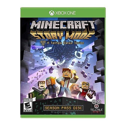 Minecraft Xbox One: Amazon com