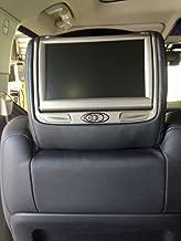Best range rover sport headrest monitors Reviews