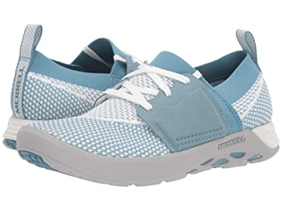 Merrell Bondi AC+ (Blue Smoke) Women