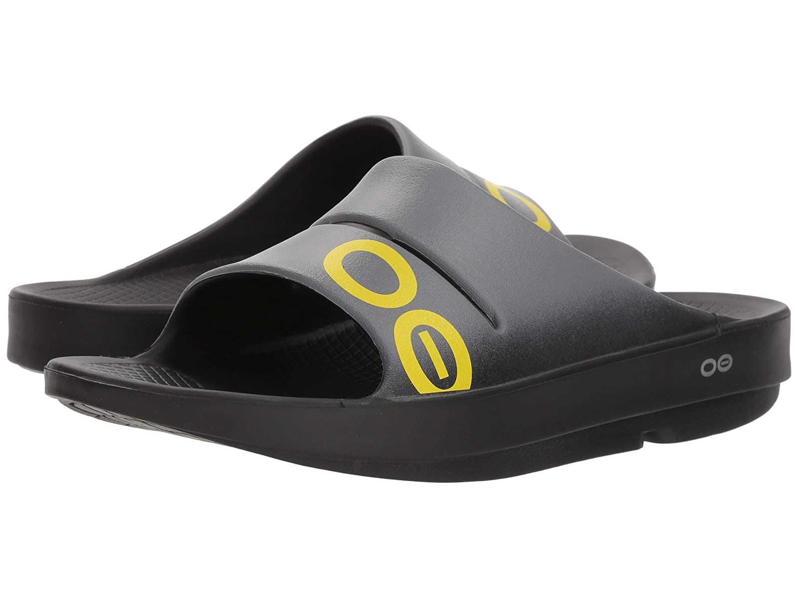 OOFOS OOahh Sport SandalAtmospheric grades have affordable shoes