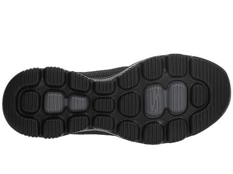 Blackblack Paseo Evolución Rendimiento Van Ultra De Skechers Iniciar De Blanco qUgPw