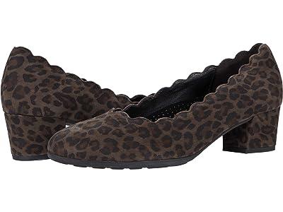 Gabor Gabor 52.141 (Anthrazit Leopard) Women