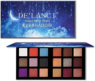 Best winter eyeshadow palette Reviews