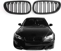 XZANTE Parachoques Delantero De Coche Debajo De La Rejilla De Derecha M Deportes Bolso Enrejado para 2003-2010 BMW E60 E61 51117897184