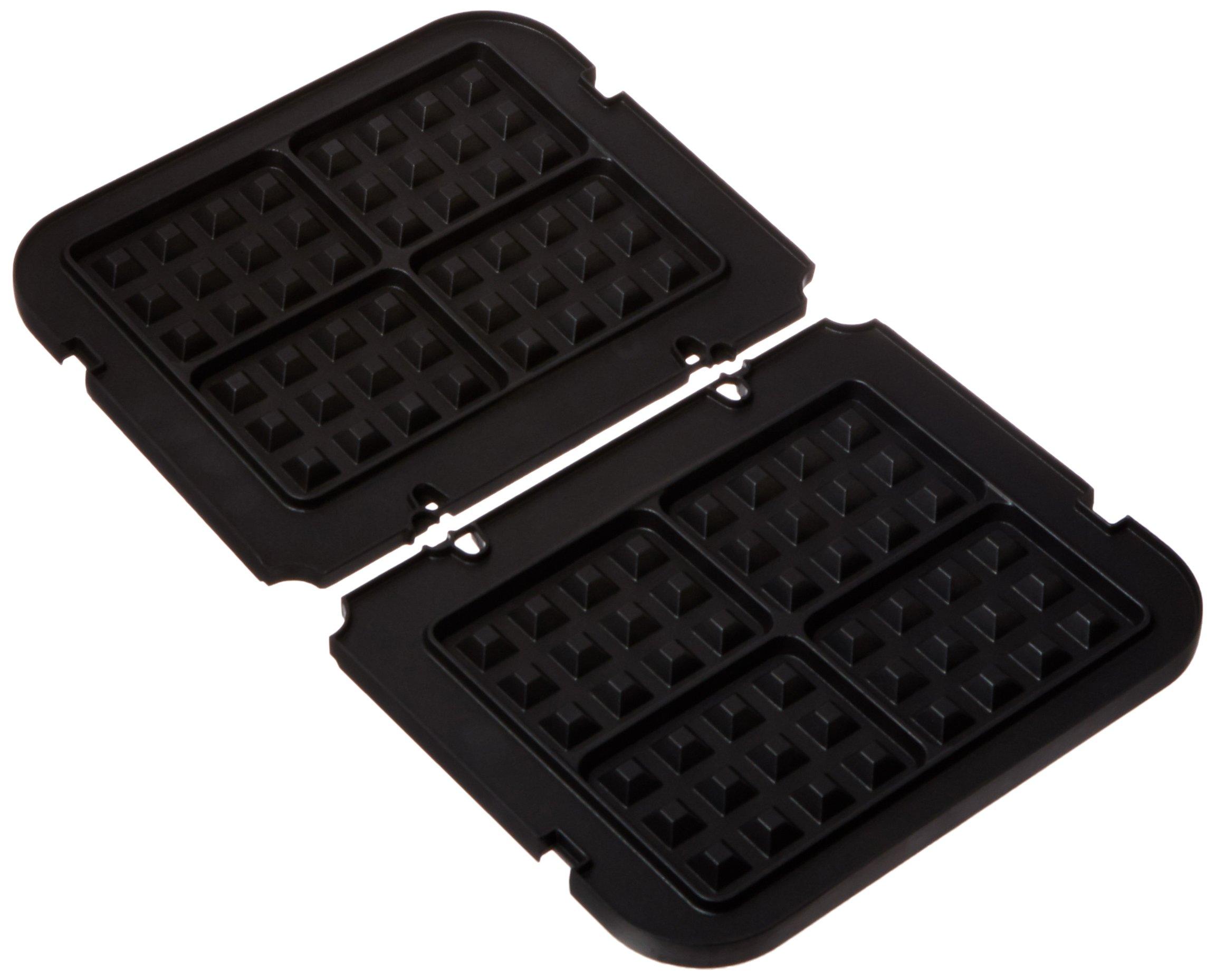 Cuisinart GR WAFP Griddler Waffle Plates